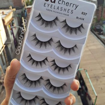 Red cherry Eyelash