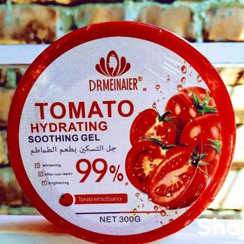 Dr Meinaier Tomato Soothing Gel 99%