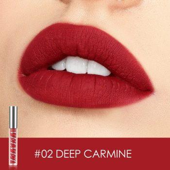 FOCALLURE Velvet Matte Liquid Lipstick shade 2