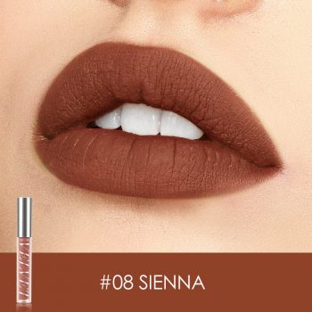 FOCALLURE Velvet Matte Liquid Lipstick shade 8