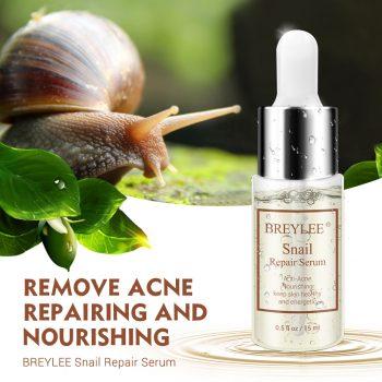 BREYLEE Snail Repair Serum