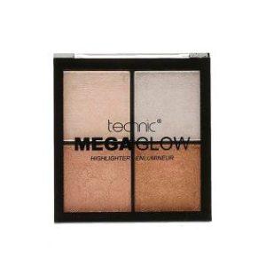 Technic Mega Glow Highlighter Palette