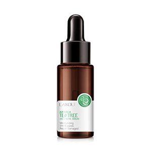 6925464088569 Laikou Australia Tea Tree Anti-Acne Serum Intensive Anti-inflammatory Repairing Essence, Shrinking Pores Repairing Nourishing And Moisturizing Essence, 17ml