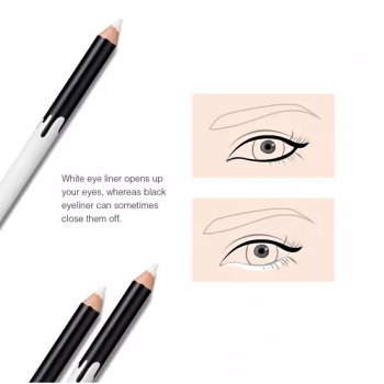 ME NOW SOFT EYELINER PENCIL - WHITE সাদা কাজল