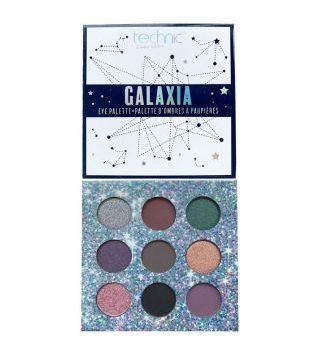 5021769803423Technic galaxia eye palette