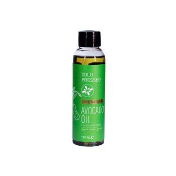 Skin Cafe 100% Natural Avocado Oil (120ml)