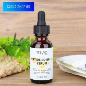 Melao peptide complex serum