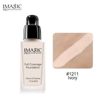 imagic full coverage foundation 1211 ivory