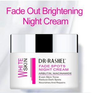 DR RASHEL FADE SPOT NIGHT CREAM (50 g)
