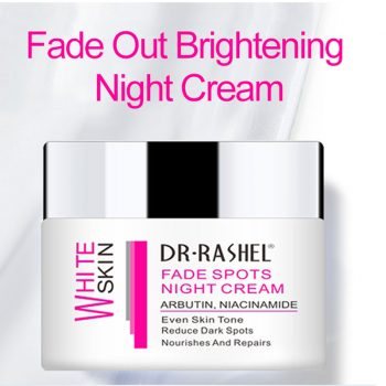 DR RASHEL FADE SPOT NIGHT CREAM (50 g)