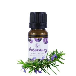 Skin Cafe 100% Natural Essential Oil – Rosemary (10ml)