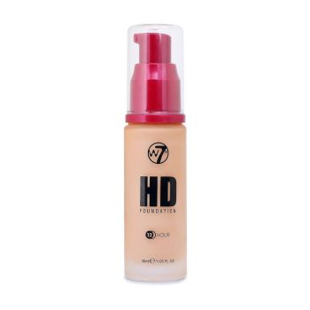 W7 12 Hour Hd Foundation Golden New Ultra