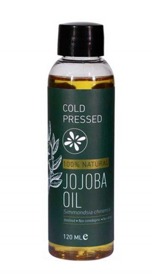 Skin Cafe 100% Natural Jojoba Oil (120ml)