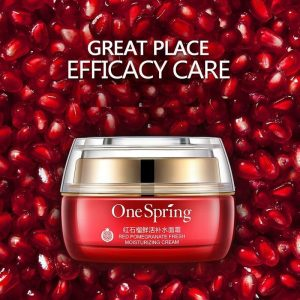 ONe spring Red Pomegranate Fresh Cream 50g