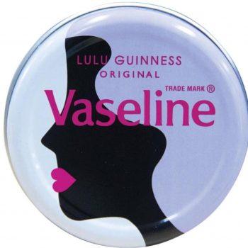 VASELINE LULU GUINNESS ORIGINAL LIP BALM 20G