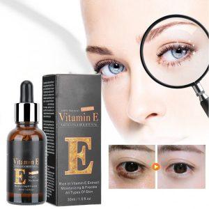 Aichun Beauty Vitamin E Whitening Brightening Serum (30 ml)