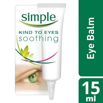 Kind to Eyes Soothing Eye Balm 15 ml