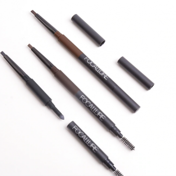FOCALLURE 3 in 1 Auto Eyebrow Pencil FA64
