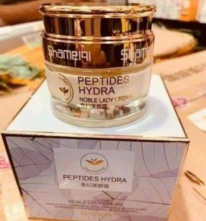 Peptides Hydra Noble Lady Cream