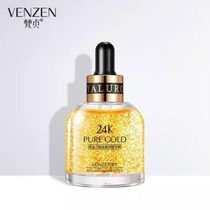 JSS-VENZEN SERUM PURE GOLD 24K 30ML