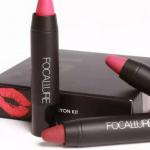 FOCALLURE Crayon Lipstick kit fa22