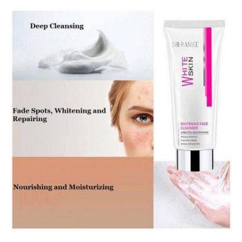 Dr rashel whiteskin whitening cleanser