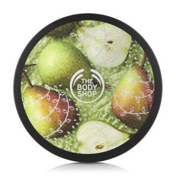 The Body Shop Juicy Pear Body Butter (200 ml)