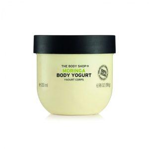 The Body Shop Moringa Body Yogurt (200 ml)