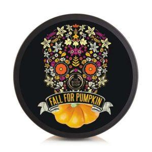The Body Shop Vanilla Pumpkin Body Butter (200 ml)