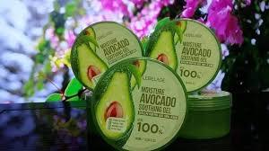 Lebelage Avocado Soothing Gel