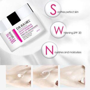 Dr rashel whiteskin whitening day cream