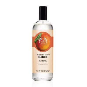 The Body Shop Mango Body Mist (100 ml)
