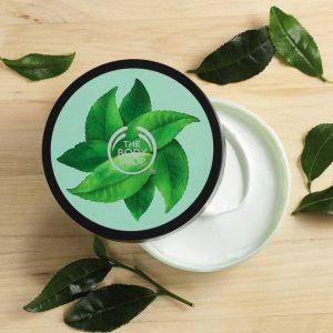 The Body Shop Fuji Green Tea Body Butter (200 ml)