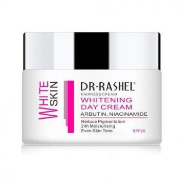 Dr rashel whiteskin whitening day cream