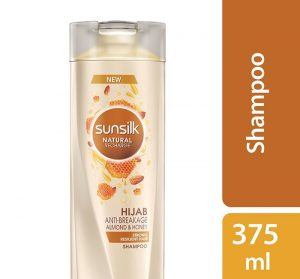 Sunsilk Shampoo Hijab Anti-Breakage 375ml