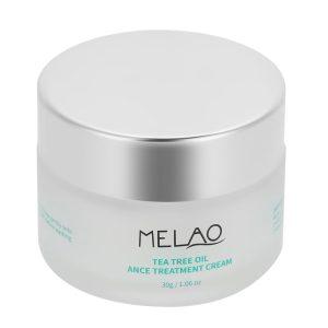MELAO Tea tree Oil Acne treatment cream 30 g