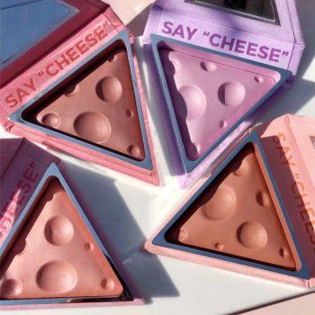cheese blush