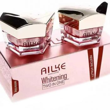 Alike Boost Luster Whitening Cream 2 in 1