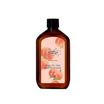 Argan Glow Hair Oil Love Peach (110ml)