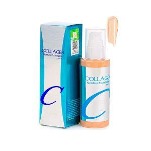 Enough Collagen Moisture Foundation- 100ml