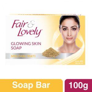 Fair And Lovely Soap Multani Mati 100g