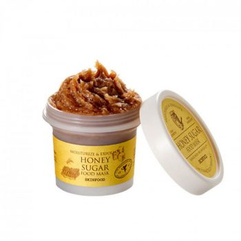 Honey Sugar Food Mask 120g