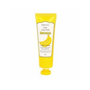 I am Real Fruit Banana Hand Cream 100 ml