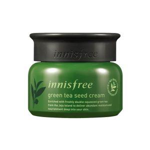 INNISFREE Green Tea Seed Cream 50 ml