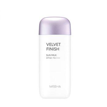 All Around Safe Block Velvet Finish Sun Milk SPF50+/PA+++ 70 ml