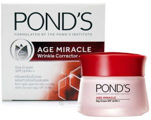 Ponds Day Cream Age Miracle 50g