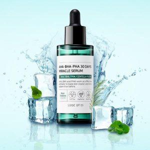 AHA-BHA-PHA 30 Days Miracle Serum 50 ml