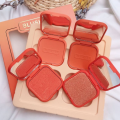 Kiss Beauty Blusher Set Made in Thailand