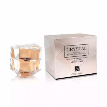 Crystal Diamond Beauty muscle dark spot removing face cream