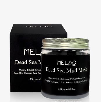 MELAO Dead Sea Mud Mask (250 g)